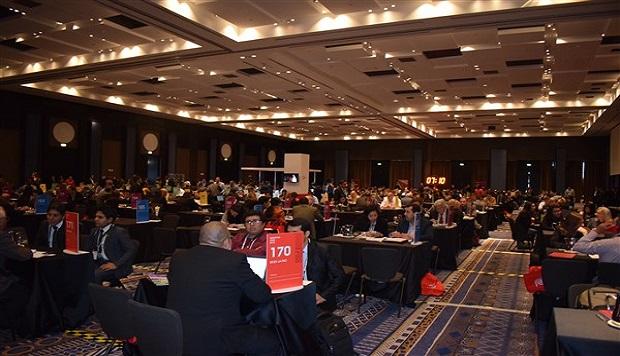 Avances Tecnológicos participó en la IX Rueda de Negocios Industria Perú 2018